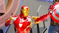 Marvel comics exhibit coming to Henry Ford Museum this spring