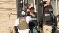 Warren Police, US Marshals round up 50 fugitives in 5 days in Metro Detroit