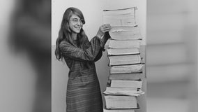"""""""Coding to the Moon: Margaret Hamilton and the Apollo Missions"""""""