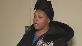 Detroit woman living without heat at apartment 7 days