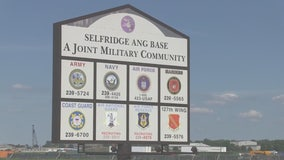 Pres. Trump: F-35 fighters could be coming to Selfridge