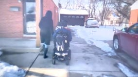 Fraser mom with lupus and disabled son stiffed on snow removal