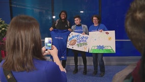 Make A Wish sending Detroit teen to Superbowl after overcoming major health scare