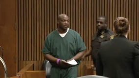 Convicted of killing Detroit police officer in 1991 as juvenile, man gets re-sentenced