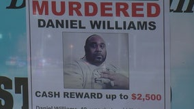 Most Wanted: Killers still at large after shooting a man outside Detroit Lounge