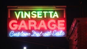 Parking wars close to a resolution at Vinsetta Garage - but residents reactions mixed