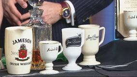 An Irish Coffee Tradition with Jim Brady's