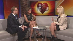 Love Doctor: Happy Couple Habits for the New Year