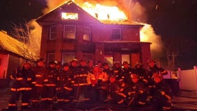 Editorial: Infamous Detroit firefighters photo is far cry from heroic work they do