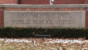Parent sues Grosse Pointe schools after being banned from property