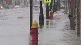 Metro Detroit residents react to weather