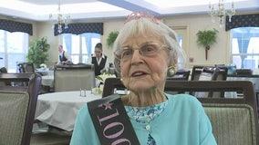 Lesson in longevity: 5 residents in Northville senior living center turn 100