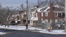 Most Detroit property values are up 20 percent