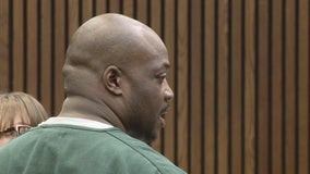 Convicted juvenile cop killer gets resentenced almost thirty years later