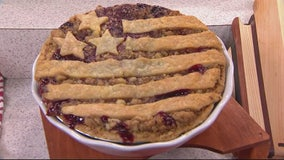 Grand Traverse Pie makes a delicious delivery for National Pie Day