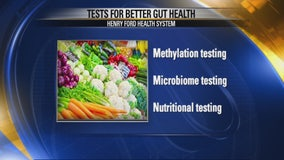 Three Tests for Gut Health