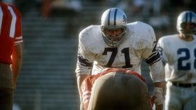 Former Lion Alex Karras voted into Hall of Fame