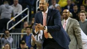 Michigan ends losing streak with 79-68 win over Nebraska