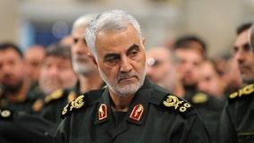 Trump orders attack that kills Iranian Gen. Soleimani, other officials in Baghdad, Pentagon says
