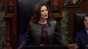 Gov. Whitmer delivers 2020 State of the State Address