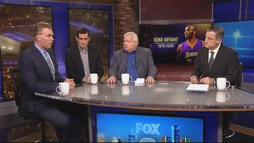 Sportsworks - The Kobe Bryant Tragedy, College Hoops, Tigers, and Super Bowl