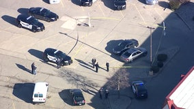 Shelby Police investigate shooting in parking lot
