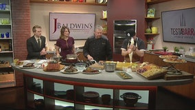 J. Baldwin's celebrating 15th anniversary