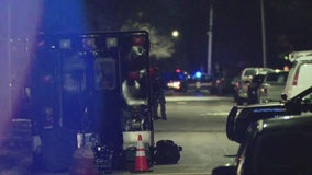 Man in custody after fight with girlfriend, police standoff in Warren