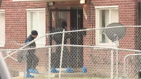 2 killed, 1 injured in shooting in River Rouge housing complex