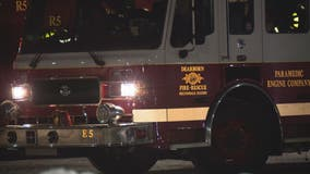 Black mold concern forcing some Dearborn firefighters to rest in running rigs