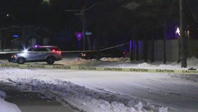 2 men killed in shooting on Detroit's east side