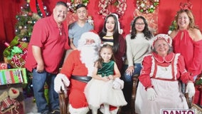 Deported father returns home to Lincoln Park in Christmas Day surprise