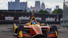 Detroit Grand Prix organizers exploring option of moving race to downtown circuit