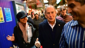 Ignoring early voting states, Mike Bloomberg has eyes on Michigan