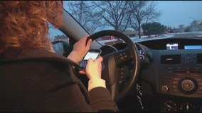 Legislation would ban almost all mobile electronic device use while driving