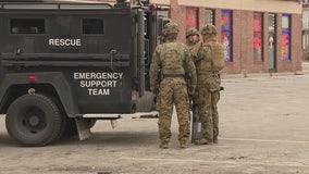 Michigan State Police raid multiple black market weed shops