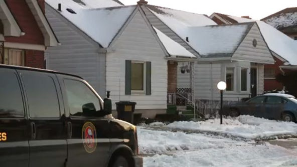 Elderly Detroit man found dead inside Pilgrim home, suspect arrested