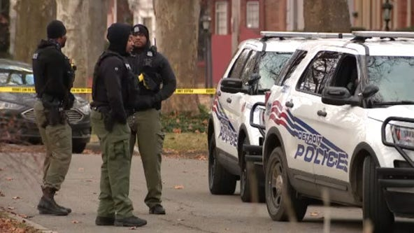 Teen found dead in Rosedale Park house basement, boyfriend arrested