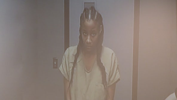 Clinton Twp woman charged with killing father of her child claims self-defense