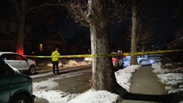 Woman, 83, and son found dead inside Detroit home leaving cloud of questions
