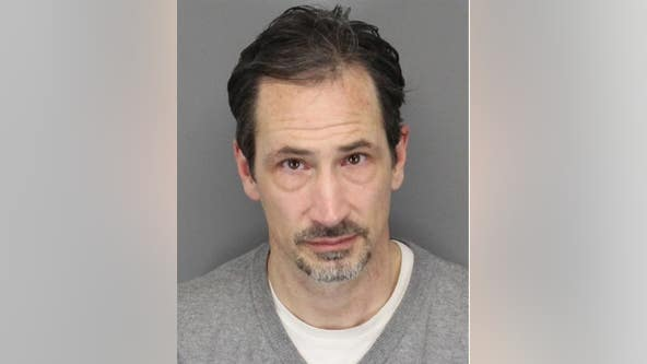 Man arrested while leaving Auburn Hills Target after hiding camera in fitting room
