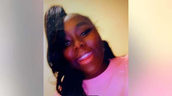 Detroit police searching for missing 15-year-old girl