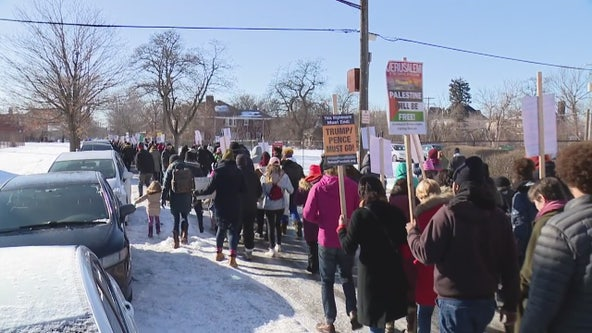 Detroiters carry on the dream to honor Martin Luther King Jr.