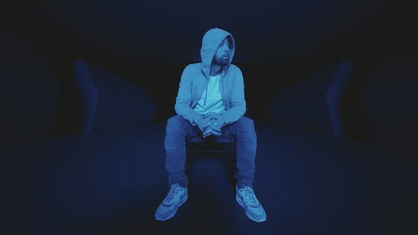 Eminem drops surprise album, 'Music to Be Murdered By'