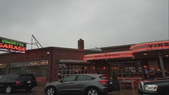 City, Vinsetta Garage reach agreement for parking along Woodward in Berkley