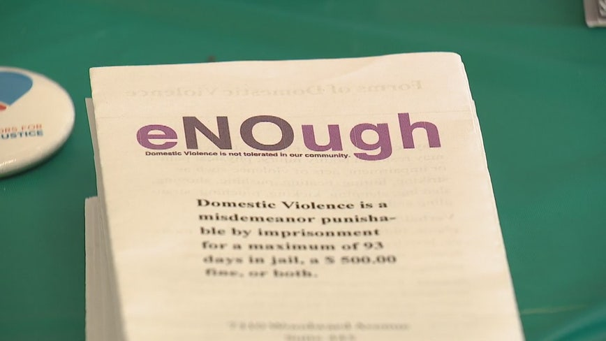 National crime survivors network opens Detroit chapter