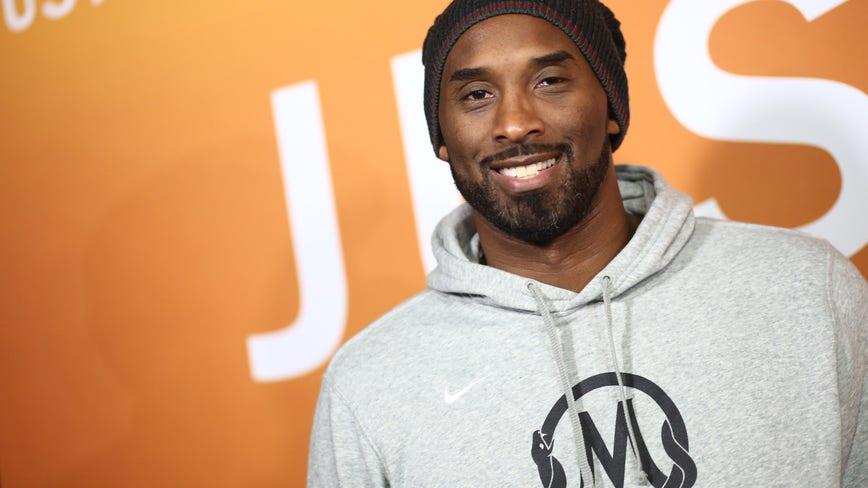 Kobe Bryant killed in helicopter crash in California, TMZ reports