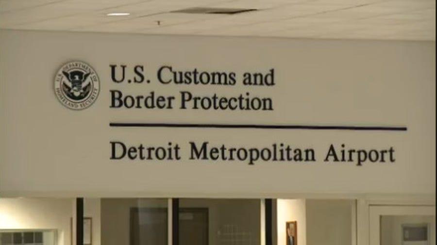 Three possible coronavirus cases may be in metro Detroit area