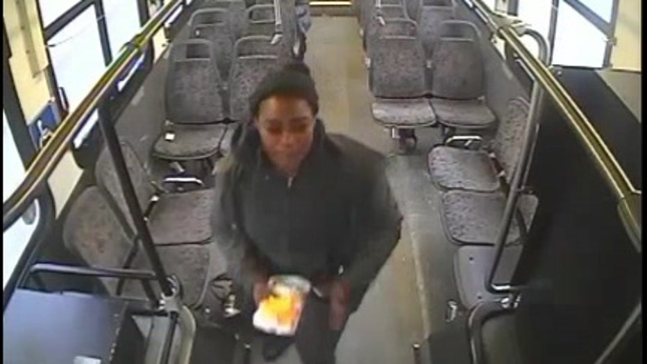 A Detroit bus driver was assaulted by a passenger last month
