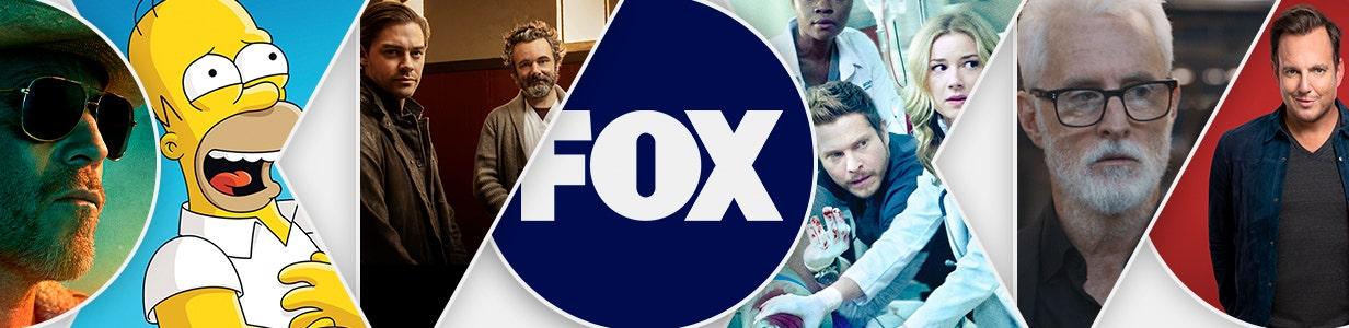 FOX Shows